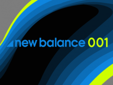 New Balance 001
