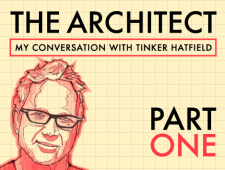 The Architect | Part I