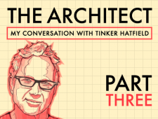 The Architect | Part III