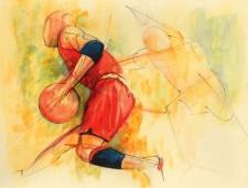 Sketchbook Drop For August 30th, 2012