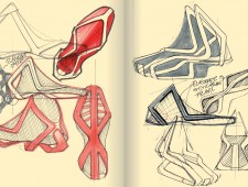 Sketchbook Drop For August 2nd, 2012