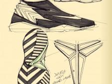 Sketchbook Drop For November 11th, 2012