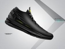 """Nike Zoom Kobe IX """"Mercy"""""""