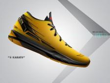 "Nike Zoom Kobe IX ""5 Karats"""