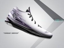"Nike Zoom Kobe IX ""Sunday Service"""