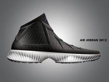 Air Jordan 2012