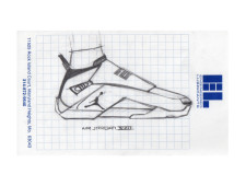 #XX8DaysOfFlight | Designing The Air Jordan XVIII Isn't Easy…