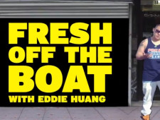 So I am Mad Late On Fresh Off The Boat with Eddie Huang&#8230;