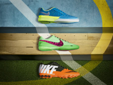 This is why Nike Soccer is the most innovative category in footwear