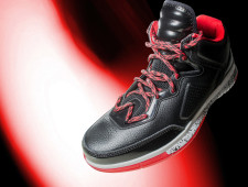 Li-Ning Way of Wade Part 1 | Form & Function