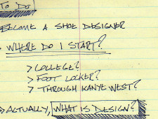 ComplexSneakers | 10 Steps To Becoming A Sneaker Designer