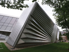 B Visits :: Eli & Edythe Broad Art Museum at Michigan State University