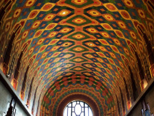 B Visits :: The Guardian Building